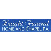 Haight Funeral home & Chapel